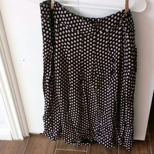 Talbots skirt with tags